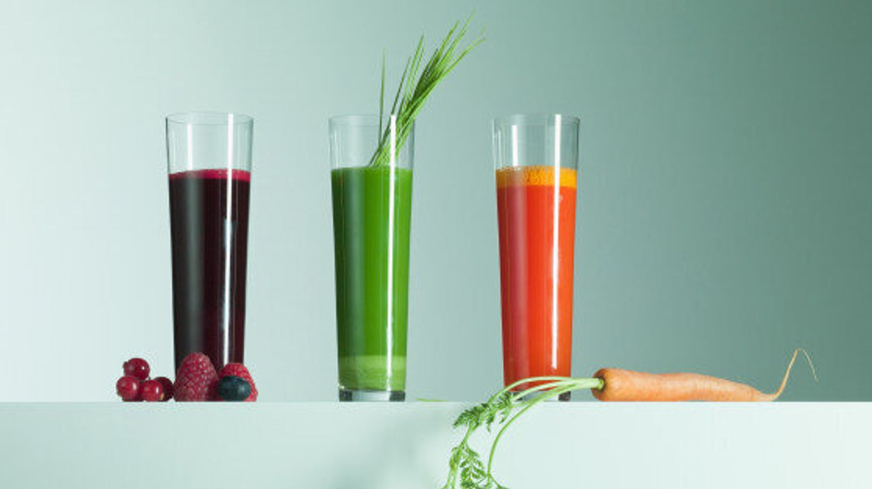 7 Reasons Juicing Is Making You Fat